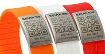 Save-Me, designed to save you! / Als je kiest voor veiligheid, vormgeving en een hoog draagcomfort dan kies je voor Save-Me!   De Save-Me armbanden zijn zo ontworpen, dat je ze naar elke gelegenheid kan dragen: zowel tijdens een vergadering op maandagochtend, als tijdens een run door de duinen! De Save-Me siliconen-armbanden zijn in 10 kleuren leverbaar en eenvoudig op je gewenste maat te maken. Het tekstplaatje, met laser-gegrafeerde QR- en pincode, en de veiligheidssluiting zijn vervaardigd van roestvrijstaal.