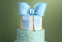 Cakes! / by Naoko Noguchi