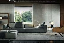 Minotti Design