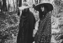 Natural Mystic / philosophy | into the wild. mythology. nature. wabi-sabi. zen. reverence. witchy womyn