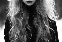 Hair / .