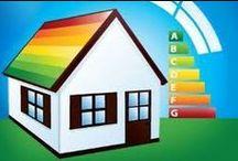 Certificazione Energetica / Devi vendere o affittare un immobile? Ricordati che per legge è obbligatorio allegare l'Attestato di Prestazione Energetica - APE - al contratto di vendita o affitto.  #Efficienza_energetica  #Risparmio_Energetico