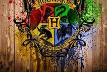 HOGWARTS / .