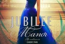 "Behind the Dress / Celebrating the publication of Jubilee Manor with the ""Behind the Dress"" tour!"