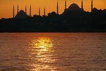 Istanbulum / by İlhan Bozkurtt