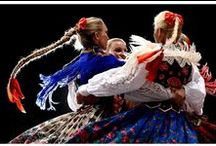 Poland/traditional costume