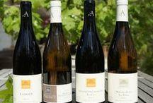 Nos vins / Tout le Truc Rouge en bouteilles !