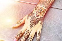Henna love / Henna