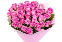 Roflora Roses / Roses are classic flowers whenever you want to make a nice gesture for someone dear. Discover Roflora's roses bouquets!