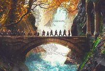 Middle-earth
