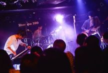 2015.06.27 / wilberry presents『ROCK the MIRROR BALL 2015 <2nd. quarter>』Zher the ZOO YOYOGI Schroeder-Headz [須藤優/千住宗臣]