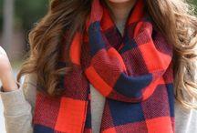 Preppy fashion - fall/winter