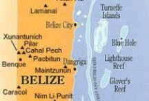 Belize Archives / Documenting and aggregating Belize's official and vernacular archives.