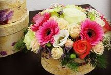 Flowers Delivered by Roflora / Flowers delivered by Roflora