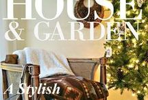 Holiday Magazine My Way Challenge / Holiday Collaboration
