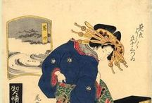 ukiyo-e/w
