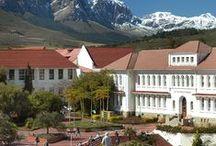 Suid-Afrikaanse Universiteite | South African Universities / LitNet Akademies: http://www.litnet.co.za/category/akademies/litnet-akademies/