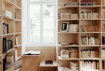 Biblioteke | Libraries