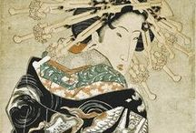 ukiyo-e.kakemono