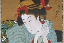 ukiyo-e/s