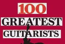 100 Greatest Guitarists