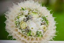 Bridal bouquets | Aleksandra