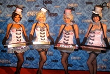 Cigarette Girls & Candy Girls / Bling Divas Entertainment provides vintage cigarette girls for event entertainment. Our girls DANCE too!