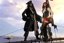 Pirates / by Elodie50a