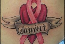 Curing Kerrie / Breast Cancer / by Elaine Hammer