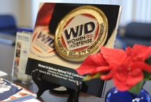 WID / Women In Defense / by National Defense Industrial Association