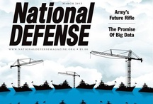 Podcasts / by National Defense Industrial Association