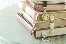 Bookmarks for those who love Books!