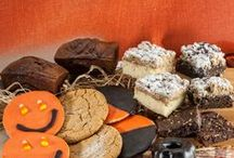 Halloween and Fall Gourmet GIft Treat!