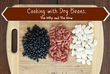 Healthy Recipes / Recipes found around Pinterest and from the Food Bank's own Culinary Center.
