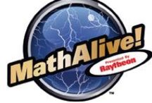 MathAlive! / Experience real math at work in sports, nature, robotics, music, dancing, movie-making and more with 40 immersive hands-on exhibits.  Opens Saturday, Feb. 1. / by Exploration Place