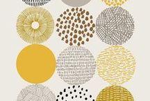 patterns.