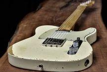 guitar lust