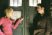 Doctor Who / Everything Doctor Who