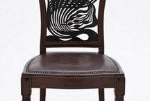 Antik bútorok, régiségek /