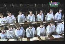 Egyházi és világi kórusok / Egyházi és világi kórusművek