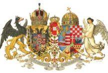 Heraldika ( címertan ), és talán némi  genealógia
