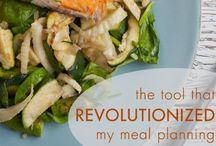 Meal Planning / #mealplanning