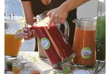 Juice, Juicer, Juicing / Anything and everything pertaining to #juicer #juice and #juicing. Happy juicing!