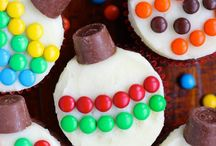 Cupcake Decorating Ideas / Ideas and inspiration for decorating cupcakes for birthdays, holidays, and special occasions.