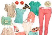 Clothes Mix