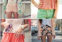 Fashion - My Stlye