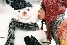 ❄ Winter Wonderland ❄