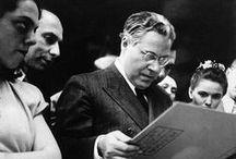 László Moholy-Nagy és a Bauhaus