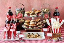 Thematic Party Ideas