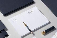 Graphisme: Identité visuelle/packaging